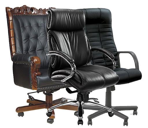 Где купить офисное кресло в Краснодаре