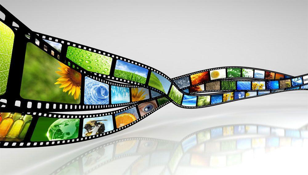 Работа с видео контентом - кодирование