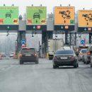 Должникам запретят проезд по платным трассам