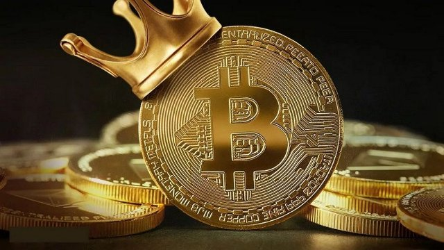 Bitcoin как инструмент для инвестиций. Почему покупают биткоин?