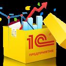 Продажа, установка, настройка и доработка программ 1C