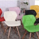 Купить дизайнерские стулья по хорошей цене