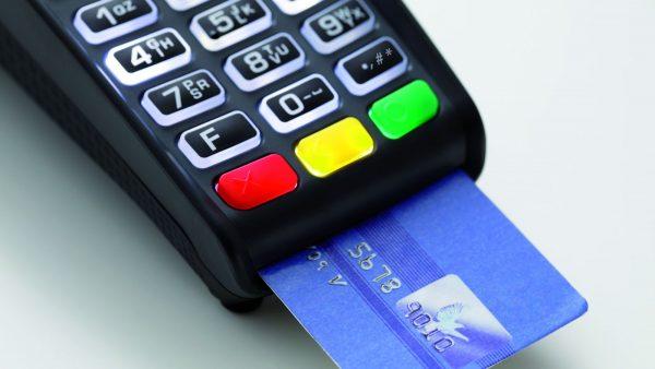 Почему стоит выбрать пин-пад для эквайринга банковских карт Ingenico iPP320 C98